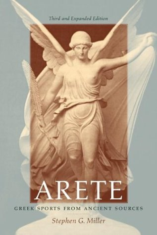 Arete - Greek Sports from Ancient Sources