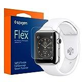 Amazon.co.jp: Apple Watch フィルム, Spigen? シュタインハイル 液晶 保護フィルム フレックス アップル ウォッチ (42mm) 【国内正規品】 SGP11494 (【SGP11494】): 家電・カメラ