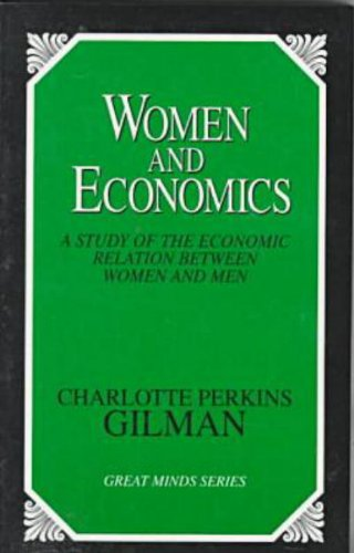 Women and Economics (Great Minds)