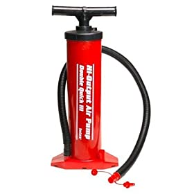 INTEX RECREATION CORP 68615-E HIHGH OUTPUT HAND PUMP 19""