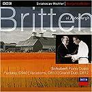 Britten At Aldeburgh Vol. 5