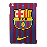 Classic Football Club Barcelona Team Logo Art Best Durable iPad Mini 3d Case