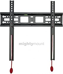 New Mightymount - GS (Germany) Certified wall mount bracket for 32 to 47 LED TV