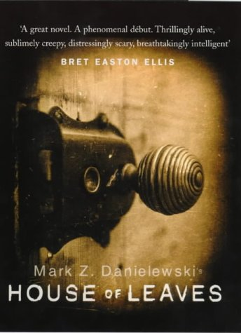 House of Leaves (Anchor fiction)
