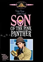 Son Of The Pink Panther [HD]