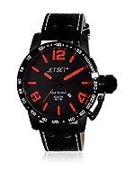 Jet Set Reloj de cuarzo Unisex Unisex J8458B-537 47 mm