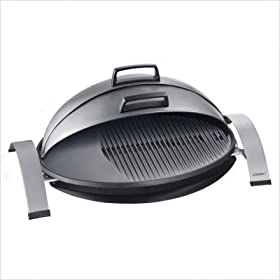 Cloer 5056588 Electric Barbecue Grill