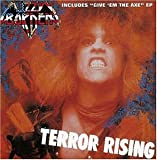 echange, troc Lizzy Borden - Terror Rising