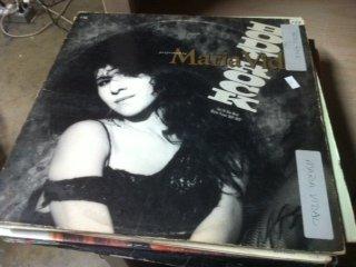 Body rock (1984) / Vinyl Maxi Single [Vinyl 12'']