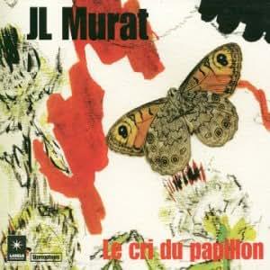 Le Cri du papillon - Maxi CD