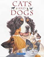 "Cover of ""Cats and Dogs (Best Book of)"""
