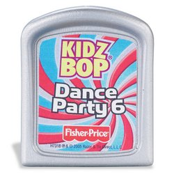 Fisher-Price: Kidz Bop Dance Party 6 - 1
