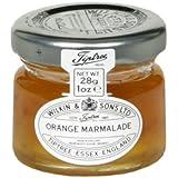 Tiptree Orange Marmalade Minis, 1-Ounce Jars (Pack of 72)