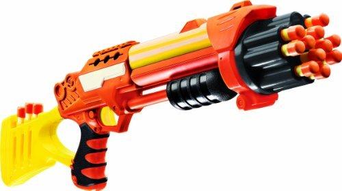 Mondo A-Force 18412 Dart-Schuss Pistole Pistole by Mondo günstig online kaufen