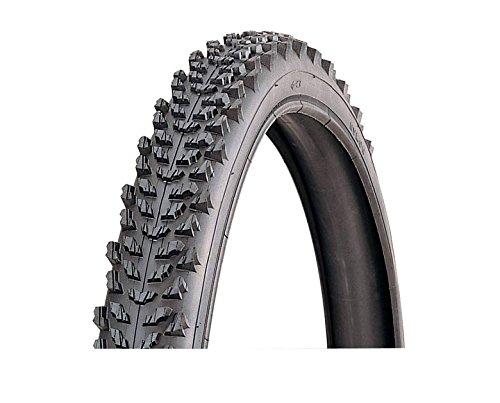 """Duro 2 x Fahrrad Fahrradmantel Reifen Fahrrad Mantel MTB 16 16"""" Zoll x 1.75"""