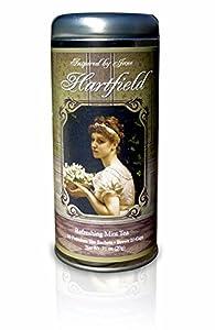 Hartfield - Moroccan Mint Green Tea - Premium Gourmet Tea Sachets - Jane Austen Inspired Tea Collection - Serve Iced or Hot