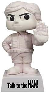 Funko Star Wars Wacky Wisecracks Han Solo Action Figure