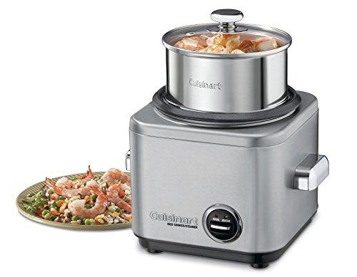 Cuisinart-CRC400E-Reiskocher-fr-6-Personen