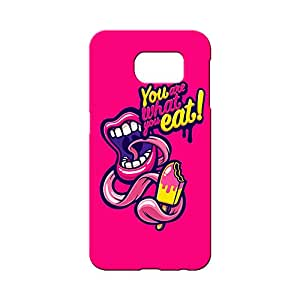 G-STAR Designer 3D Printed Back case cover for Samsung Galaxy S7 - G5129