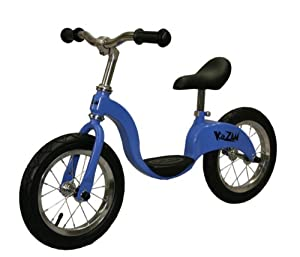 Best Balance Bikes For 4 Year Olds KaZAM Classic Balance Bike