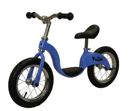 Kazam Balance Bike (Blue)
