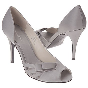 Wedding Shoes: Calvin Klein Women's Randal-Calvin Klein Wedding Shoes-Calvin Klein Wedding Shoes: Calvin Klein Women's Randal-Pump Wedding Shoes