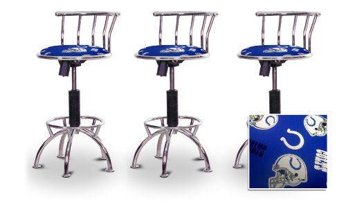 Colts Bar Stool Indianapolis Colts Bar Stool Colts Bar  : 41G4efnlFrL from www.indianafandeals.com size 500 x 302 jpeg 24kB