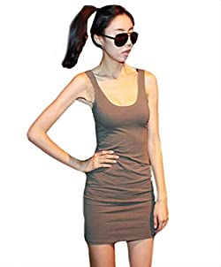 Material: Cotton  Shoulder: Halter   Embellishments: Stretchy   Size Category: Adult