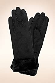 Autograph Sheepskin Gloves