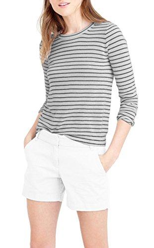 womens-super-comfy-bermuda-walking-short-bw31201-white-7