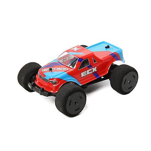 ECX BeatBox 1:36 2WD Monster Truck RTR ECX00021