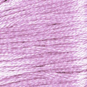 DMC (210) Six Strand Embroidery Cotton 8.7 Yard Md. Lavender By The Each