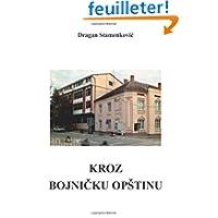 Kroz Bojnicku opstinu