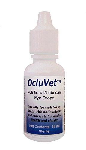 Ocluvet Eye Drops (15 ml)