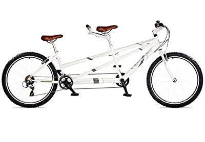 Viking Timber Trail Mountain Bike Tandem
