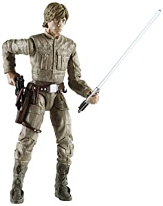 Star Wars 'The Black Series' 6-inch Figure: #11 Luke SkyWalker