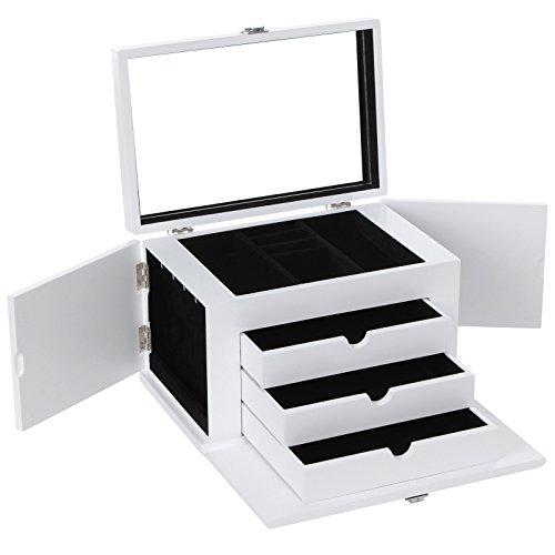 songmics-caja-joyero-organizador-para-bisuterias-joyerias-con-3-cajones-30-x-20-x-19-cm-blanco-jbc53