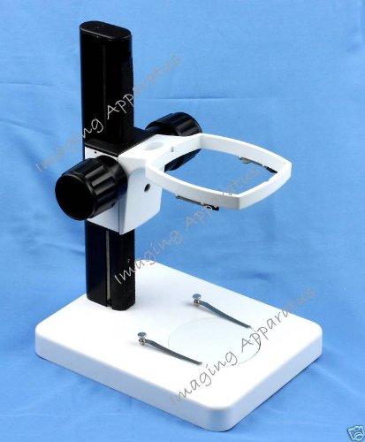 New Track Stand 4 Bausch & Lomb Microscopes B&L B+L Bl