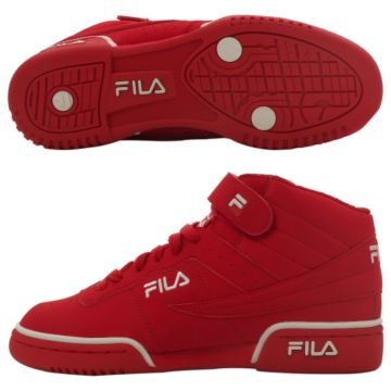 0727d79a860d Fila F 13 OL Athletic Inspired Shoes Womens 6.5 on PopScreen