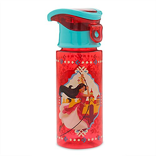 Disney Store Elena of Avalor Water Bottle