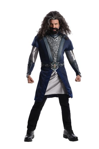 Rubie's Costume The Hobbit Deluxe Thorin Costume