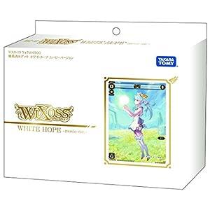 ウィクロス WXD-13 TCG 映画公開記念デッキ WHITE HOPE -movie ver.-