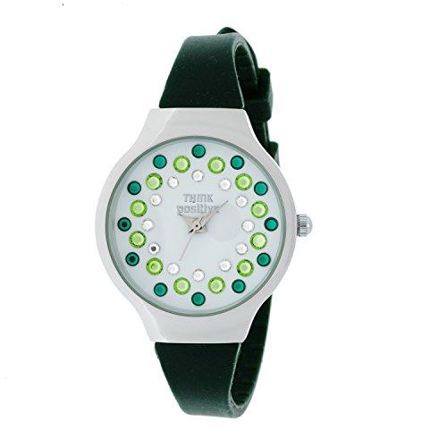 orologio-donna-think-positive-modello-se-w89-acciaio-cinturino-di-silicone-orologio-analogico-fashio