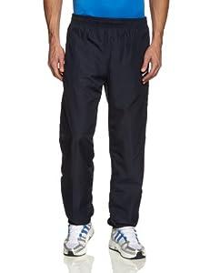 NIKE Herren  Sporthose Essential Cuffed Pants, blau, XS, 432894