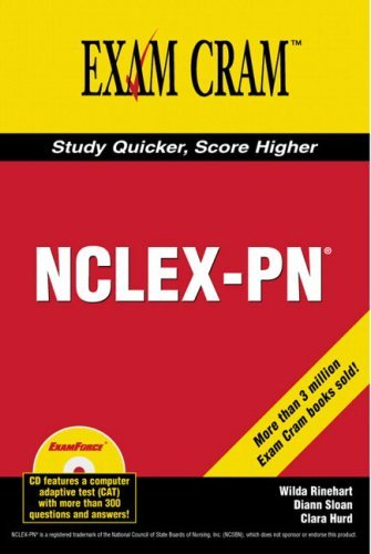 nclex-pn exam cram download free