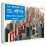 """Complete Metropolis : Limited Edition (Blu-ray)von """"Brigitte Helm"""""""