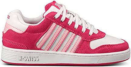 K-Swiss Jackson Kids Tennis Shoes