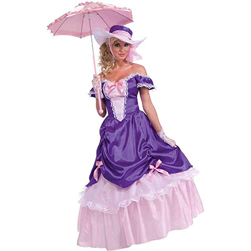 Blossom Southern Belle Adult Costume - Standard