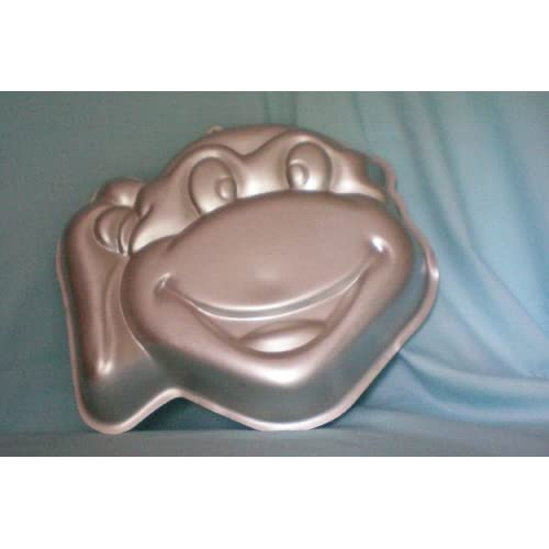 Wilton Turtle Cake Pan