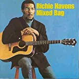 Mixed Bagby Richie Havens
